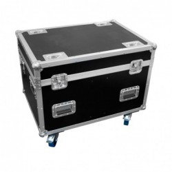 ADJ Touring Case 4x Focus...
