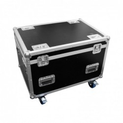 ADJ Touring Case 4x Par Z Move