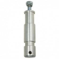 TV-SPIGOT 28mm with M10 Screw