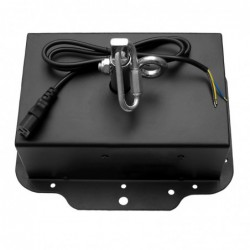 mirrorballmotor 1,5RPM (1m)...