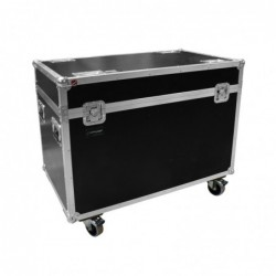 ADJ Touring Case 2x Vizi...