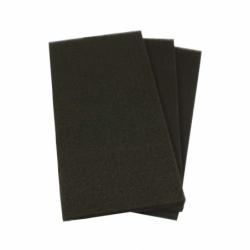 ACM/Foam inlay for AC-01 accessory case gąbka