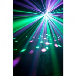Stinger II efekt 3-w-1 światło