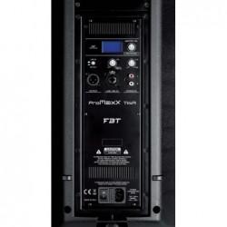 FBT ProMaxX 112 A - kolumna aktywna 700 + 200 Watt