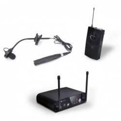 Prodipe UHF LANEN PACK SB21...