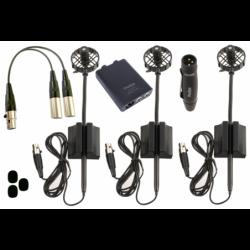 Prodipe UHF DSP AL21 PACK...