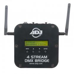 4 Stream DMX Bridge