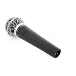 SHURE SM 58 LCE Mikrofon dynamiczny wokalowy