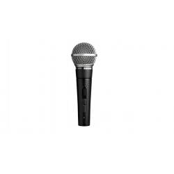 Shure SM58 SE mikrofon dynamiczny z wyłącznikiem