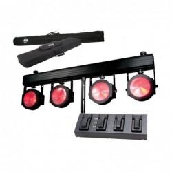 BELKA LED Dotz TPAR System