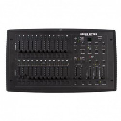 ADJ Scene Setter 24  kontroler oświetleniowy DMX